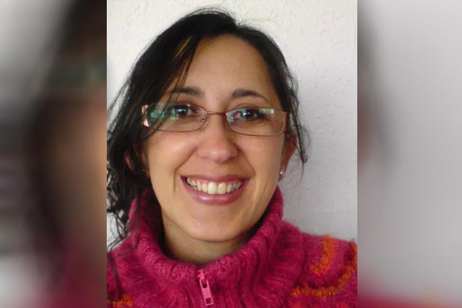 Verónica Suárez